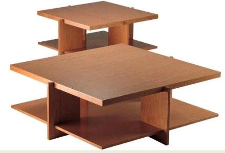 LEWIS COFFE TABLE Frank Lloyd Wright
