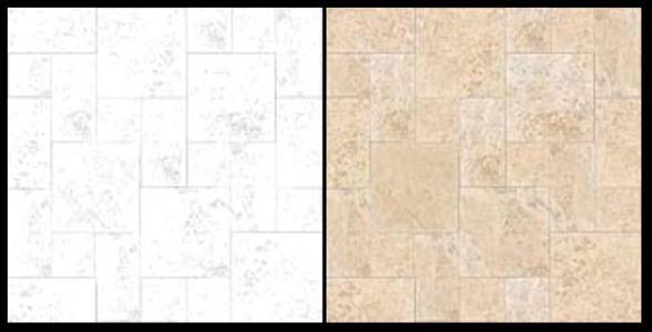Outdoor Floor Texture Laja