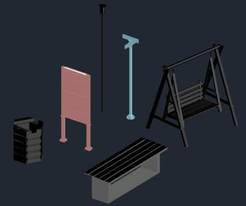 Furniture Parks