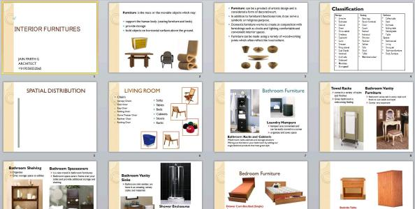 Pin It Types Of Furniture Styles