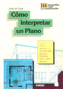 How to interpret a plane Juan de Cusa