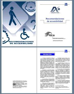 Design Manual Disabled