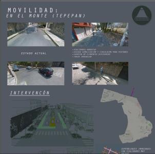 Roads Tepepan