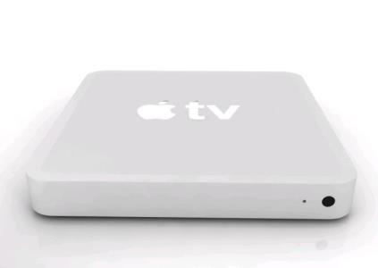 Tv de apple 3D