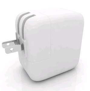 Adaptador USB de apple 3d