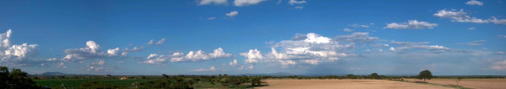 Panoramica cielo 180