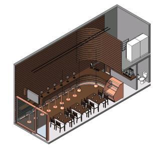 Coffee Bar Para Casa