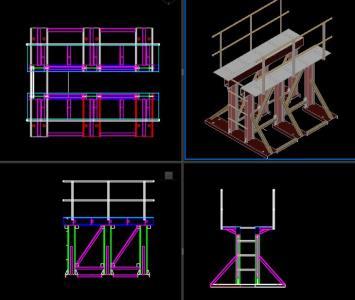 3d frame Guide