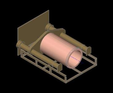 Pit valve 3d microtunneling