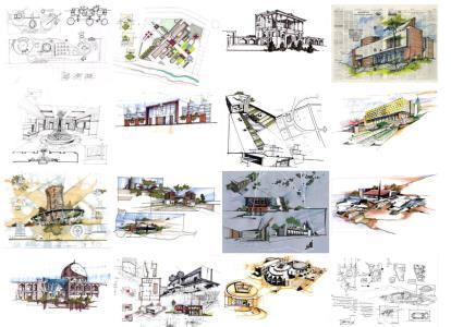 Sketch Drawings - Autodesk