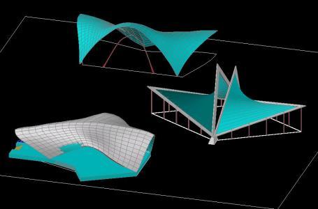 3D freeform