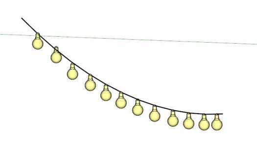 lamps 3D