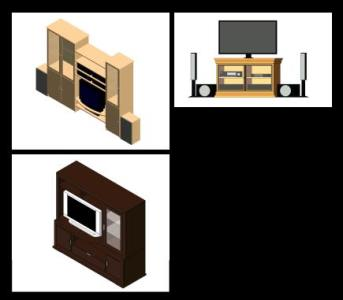 tv furniture