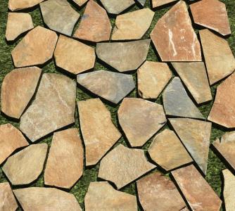 Vereda de Piedra