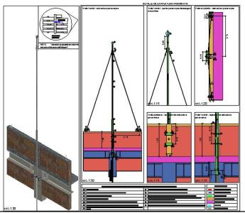 Arrester and 3D structure