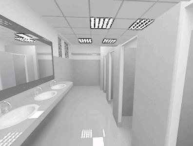 Baño 3d en MAX | Descargar CAD (6.96 MB) | Bibliocad