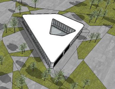 3d Art Center