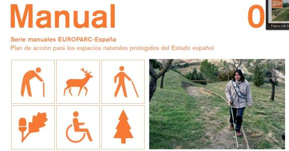 ACCESSIBILITY TO NATURAL AREAS