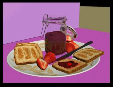 breakfast Item