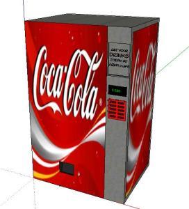 Maquina de sodas