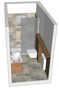 model Bathroom