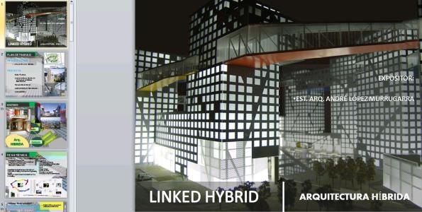 BUILDING LYNKED HIBRID