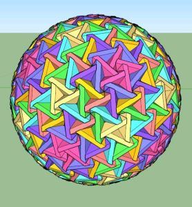 Nexos de Esfera