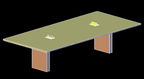3.30 conference table