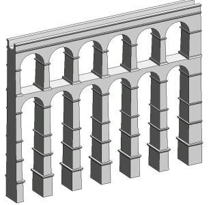 Acueducto Romano de Segovia (parte 4)