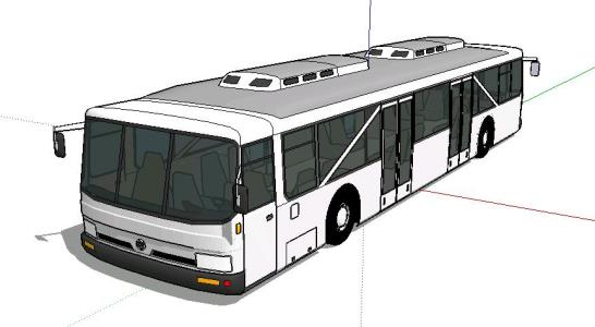 Bus para Aeropuerto
