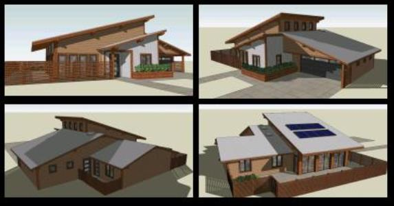 Sustainable Housing Project