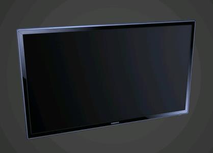 Televisor LED samsung