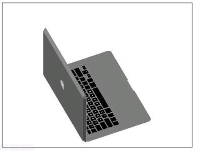 APPLE - MACBOOK