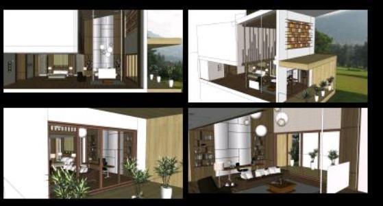Interior Design Housing