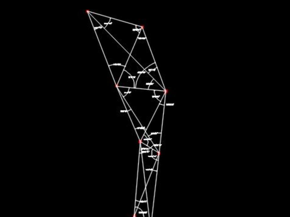 Geodesia - nivelacion topografica