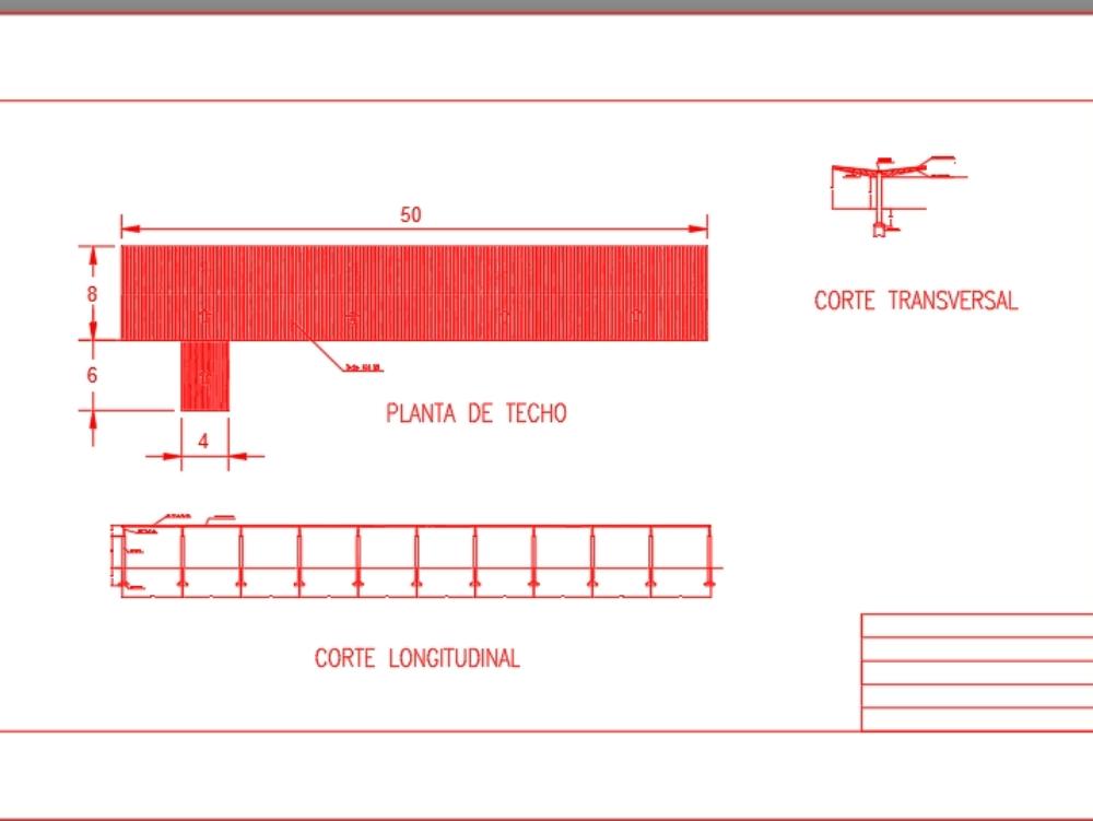 Diseño De Estacionamiento Con Estructura Metalica 127 86 Kb