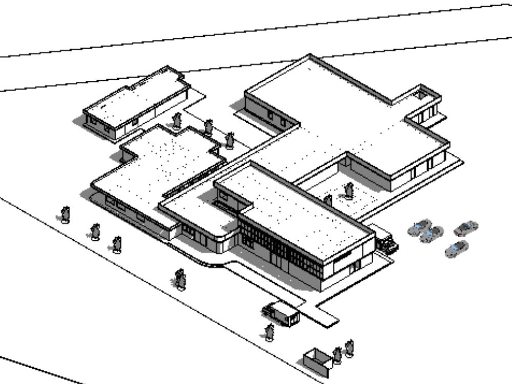 Marabamba centro de salud - Huanuco