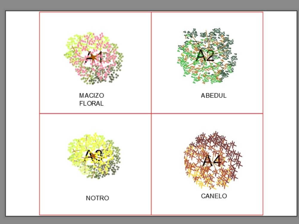 Arboles  (planta)