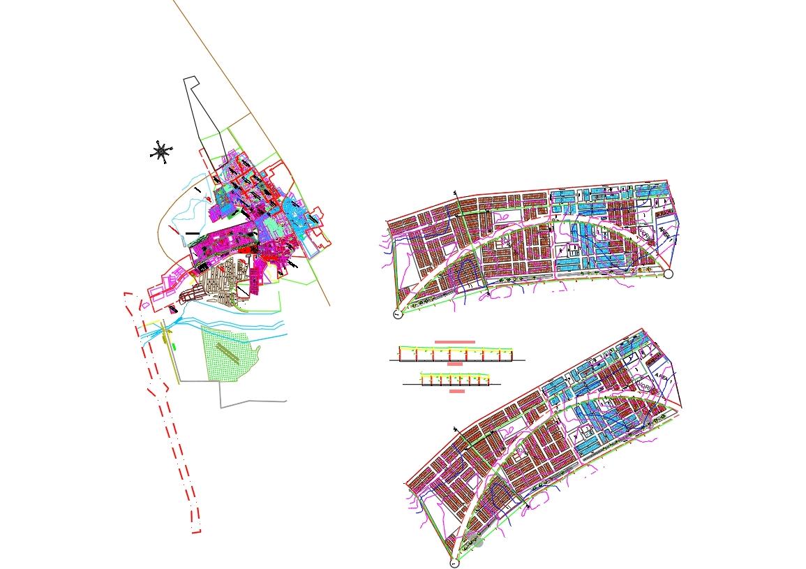 Urbanización los polvorines-piura