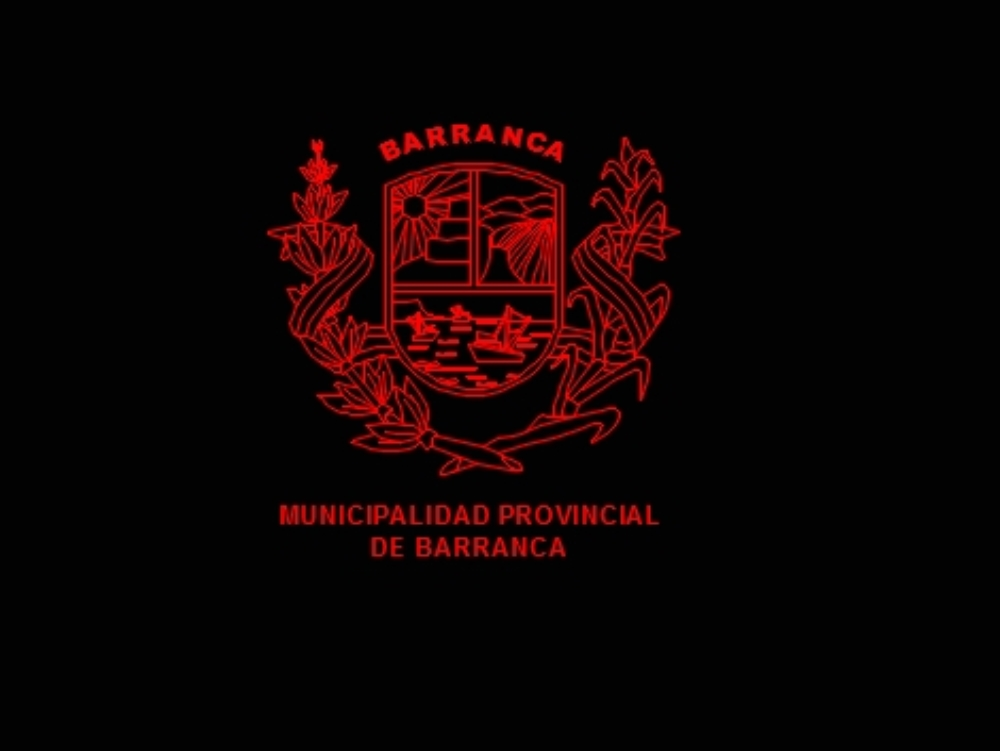 Coat of arms of the province of Barranquilla.