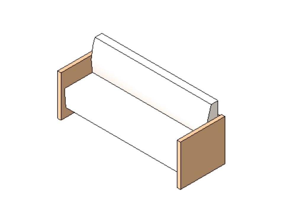 Sofa de cuero