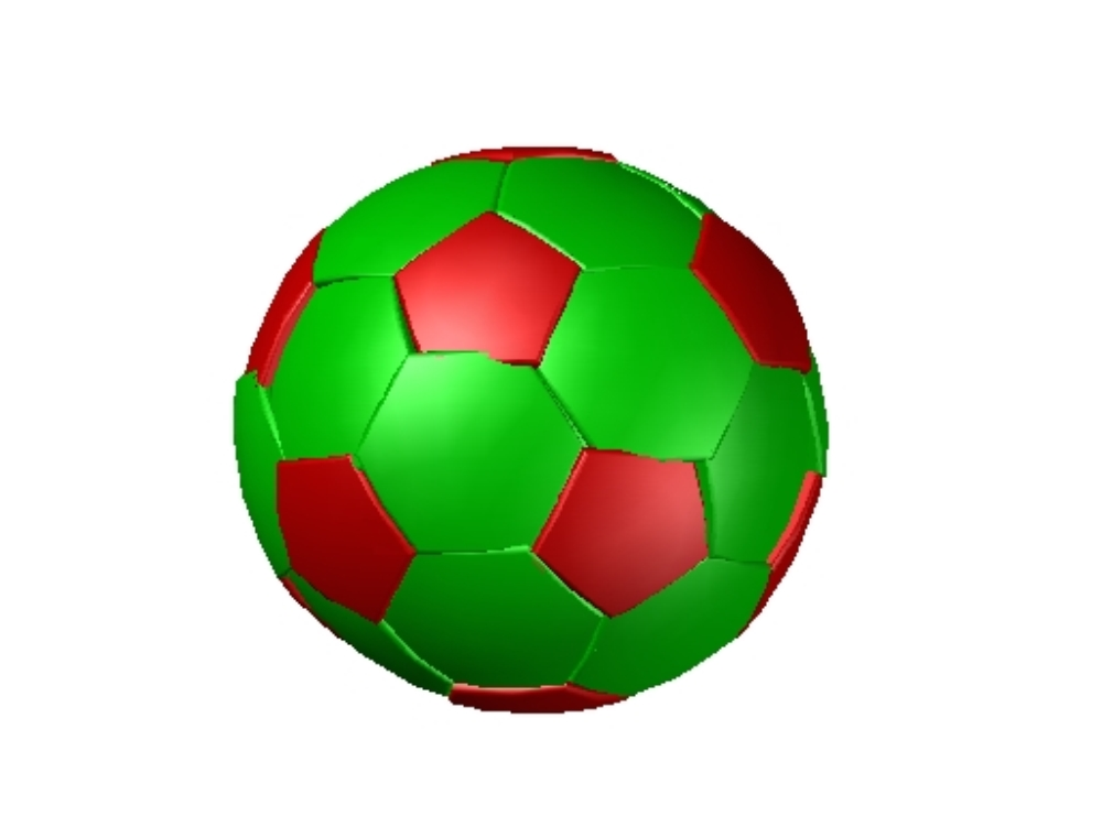 3d football..its no profesional