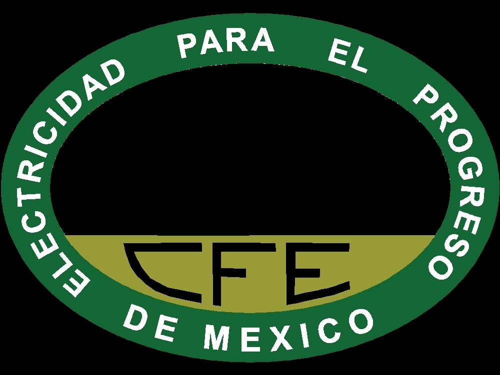Cfe shield; Federal electricity commission