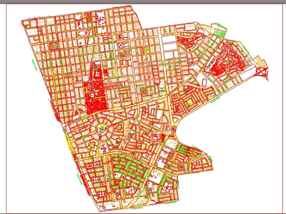 District of victory; metropolitan Lima