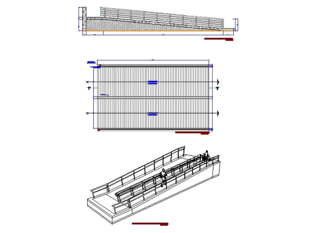 Ramp project