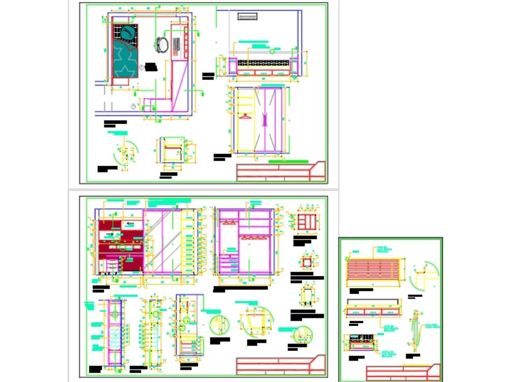 Proyecto de detallado trimestral
