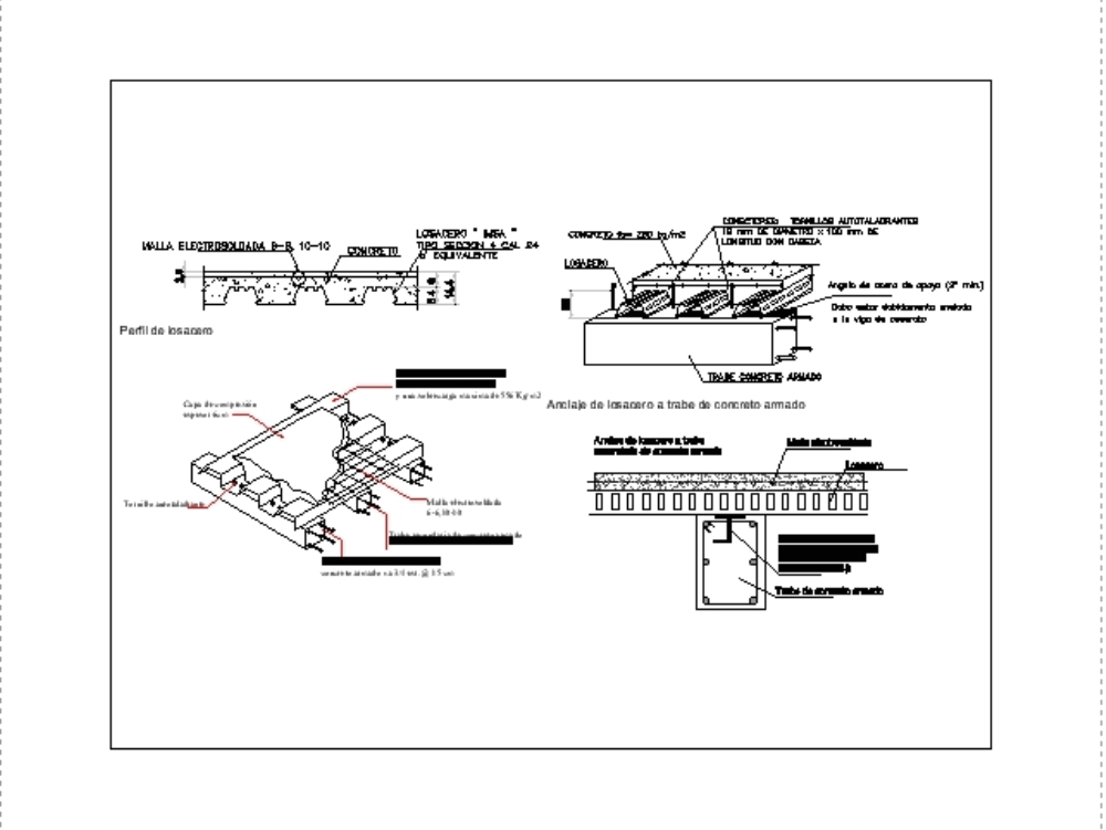Structural joint mixed system