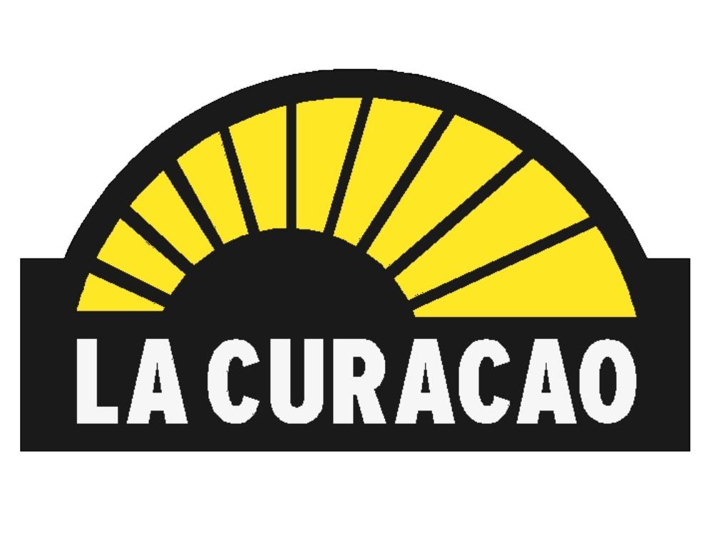 Updated logo of tieda la curacao