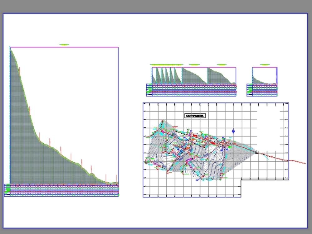 Sistema de riego por aspersión en la localidad de cuypampa