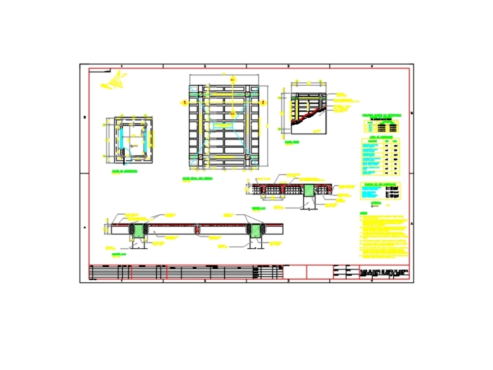 Floor plan control booth